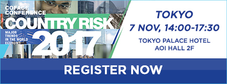 2017 Coface Country Risk Conference in Japan (Tokyo)