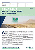 Download the publication: Iran: sharp turn ahead, drive carefully