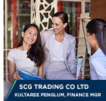 SCG Trading Co., Ltd.